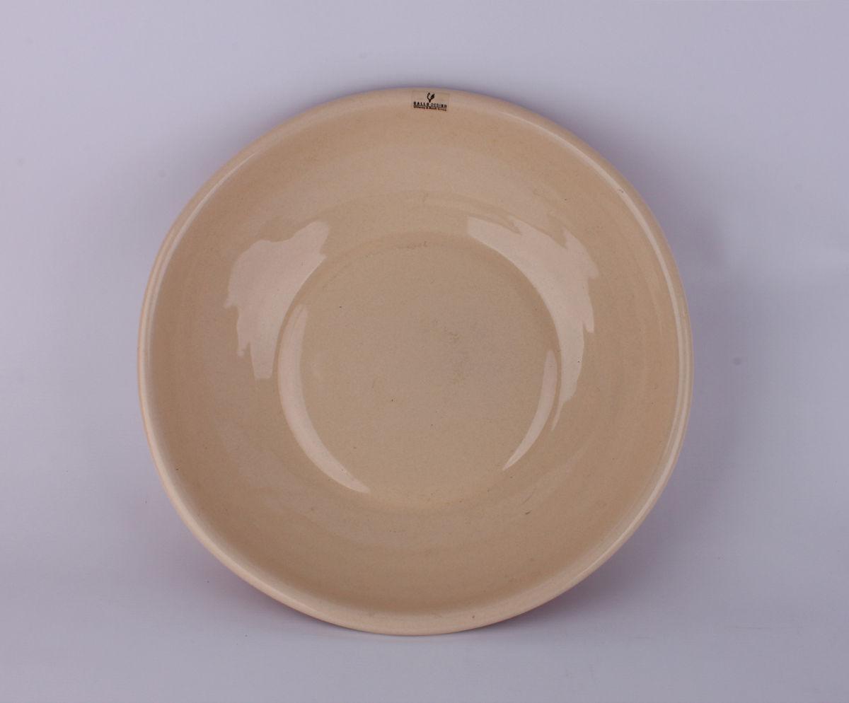 gro e keramik sch ssel villeroy boch gallo design durchmesser 40 5 cm ebay. Black Bedroom Furniture Sets. Home Design Ideas
