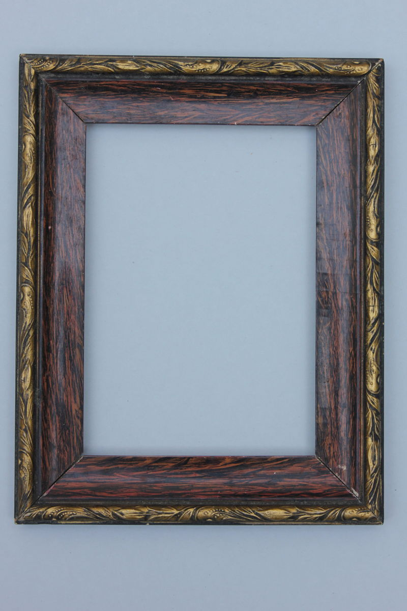 Kleiner alter Rahmen Fotorahmen | eBay